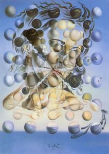 Galatea das esferas